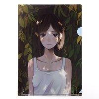 Shinobu Sato Clear File