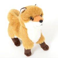 Japanese Animal Plush: Sakhalin Fox