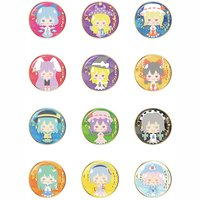 Touhou Project Character Badge Collection Box Set