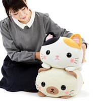 Mochikko Neko Nyanzu Vol. 2 Cat Plush Collection (Big)