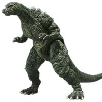 S.H.MonsterArts Godzilla Jr. Figure