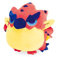 Monster Hunter Mocchi Mocchi Rathalos Plush