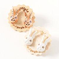 gargle Usako II Earrings