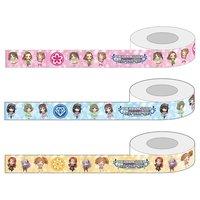 Idolm@ster Cinderella Girls Masking Tape