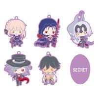 Fate/Grand Order x Sanrio Rubber Straps Vol. 2 Box Set