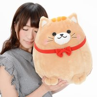 Maru Koro Nyanko Plush (Big)