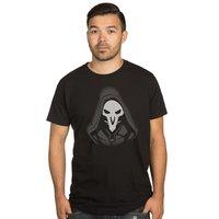 Overwatch Remorseless Men's Premium Black T-Shirt
