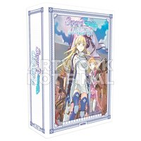 Sword Oratoria: Is It Wrong to Try to Pick Up Girls in a Dungeon? Blu-ray/DVD Premium Box Set