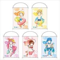 Hatsune Miku Summer Festival A4 Tapestry Series: Beach Festival SD Ver.