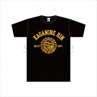 Hatsune Miku Otsukimi Party Kagamine Rin T-Shirt
