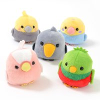 Kotori Tai Ureshii Bird Plush Collection (Standard)