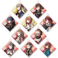 Fire Emblem Fates Strap Collection Vol. 3 Box