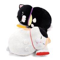 Hige Manjyu Sleeping Cat Plush Collection (Big)
