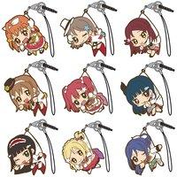 Love Live! Sunshine!! Tsumamare Strap Collection: Mirai Ticket Ver.