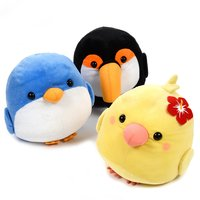 Kotori Tai Vacation Bird Plush Collection (Big)