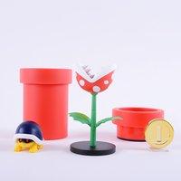 S.H.Figuarts Super Mario Diorama Set C