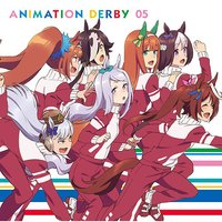 Uma Musume Pretty Derby Animation Derby 05