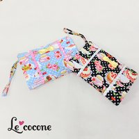 Le cocone Sweets Frilly Clutch