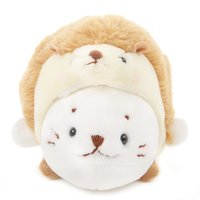 Sirotan Hedgehog Plush Mascot