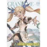 Granblue Fantasy Chronicle Vol. 4