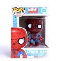 POP! Marvel No. 03: Spider-Man