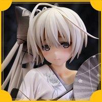Yosuga no Sora Sora Kasugano: Kimono Ver. AmiAmi Limited Edition 1/7 Scale Figure