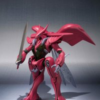 Robot Spirits Botune (Marvel Custom)