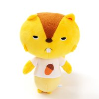 Summer Wars Kari Kenji Plush