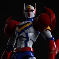 Tatsunoko Heroes Fighting Gear Infini-T Force Tekkaman Fighter Gear Ver.