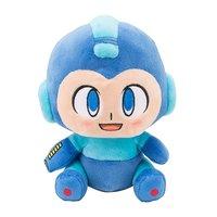 Mega Man Classic Stubbins Plush