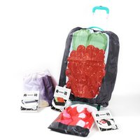 Sushi Suitcase Covers