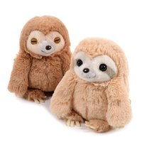 Namakemono no Mikke Sloth Plush Collection (Standard)