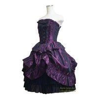 Atelier Pierrot Bustle Corset Dress