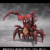 S.H.MonsterArts Destoroyah Evolution Set
