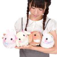 Usa Dama-chan Fancy Ribbon Rabbit Plush Collection (Standard)