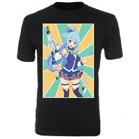 KonoSuba Aqua Men's T-Shirt