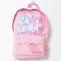 Menhera-chan x PARK Backpack