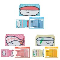 Oshushidayo! Die-cut iPhone Cases