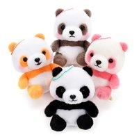 Honwaka Panda Baby Panda Plush Collection (Ball Chain)