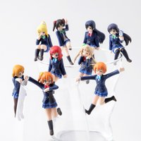 Putitto Series Love Live! Minifigure Box