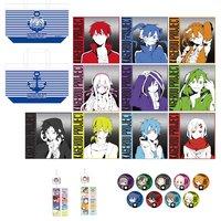 Kagerou Project Vinyl Sailor Bag Merch Set