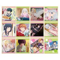 Eromanga Sensei Mini Signature Board Collection