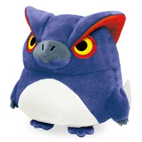 Monster Hunter Mocchi Mocchi Nargacuga Plush
