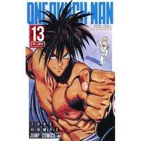 One-Punch Man Vol. 13