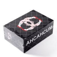 Ahcahcum Limited Special Gift Box