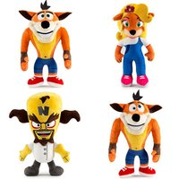 Crash Bandicoot Phunny Collection