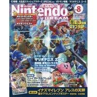 Nintendo Dream August 2018