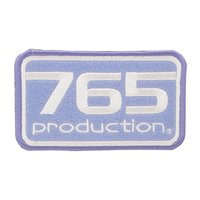 The Idolm@ster 765 Pro Removable Patch