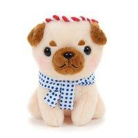 Mameshiba San Kyodai ~Festival~ Dog Plush Collection (Standard)