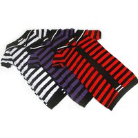 ACDC RAG Striped Sailor Dress